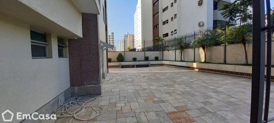 Imagem do imóvel ID-30570 na Rua Cardoso de Almeida, Perdizes, São Paulo - SP