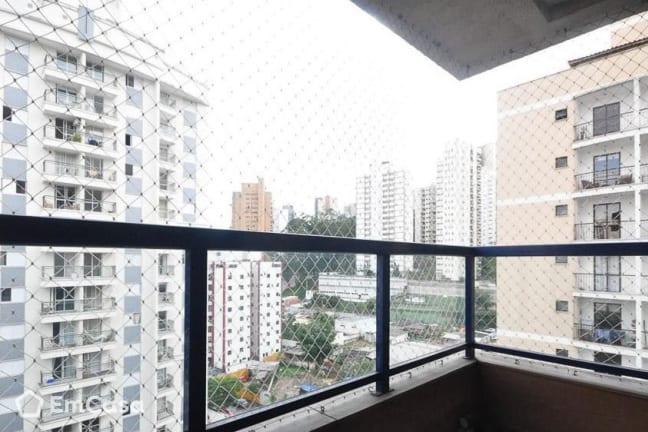 Imagem do imóvel ID-33856 na Rua Frei Duarte Jorge de Mendonça, Vila Andrade, São Paulo - SP