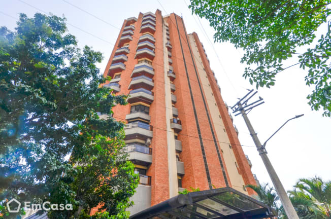 Imagem do imóvel ID-33982 na Rua Nazira Carone, Jardim Ampliação, São Paulo - SP