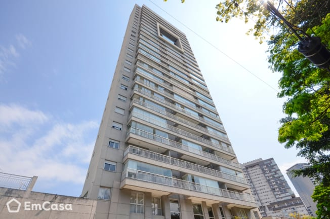 Imagem do imóvel ID-32093 na Rua Soberana, Brooklin, São Paulo - SP