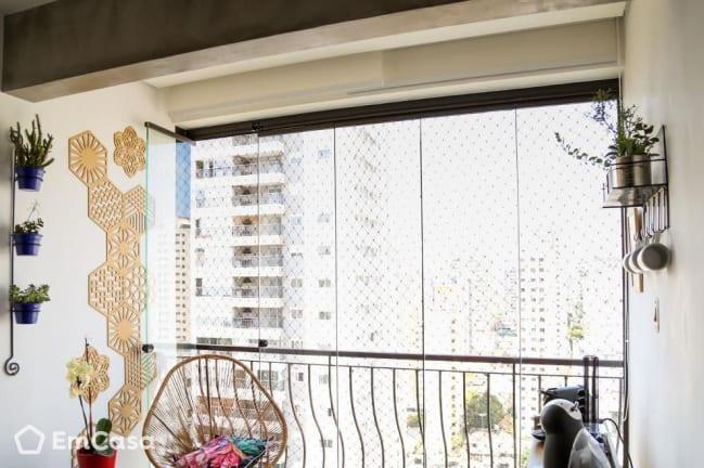 Imagem do imóvel ID-32214 na Rua Dias de Tolêdo, Vila da Saúde, São Paulo - SP