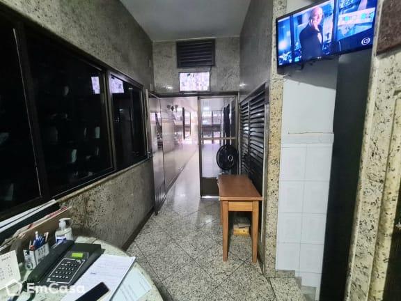 Imagem do imóvel ID-32889 na Avenida Nossa Senhora de Copacabana, Copacabana, Rio de Janeiro - RJ