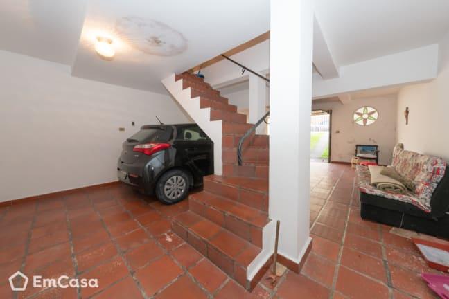 Imagem do imóvel ID-33994 na Rua Engenheiro César, Santana, São Paulo - SP