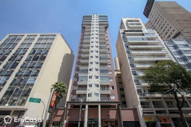 Imagem do imóvel ID-33403 na Avenida São João, República, São Paulo - SP