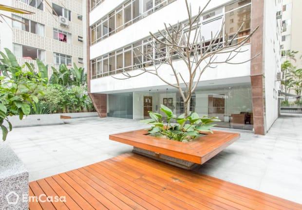 Imagem do imóvel ID-32339 na Rua Pedroso Alvarenga, Itaim Bibi, São Paulo - SP