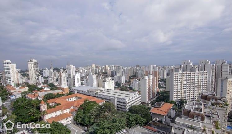 Imagem do imóvel ID-33954 na Rua Monte Alegre, Perdizes, São Paulo - SP