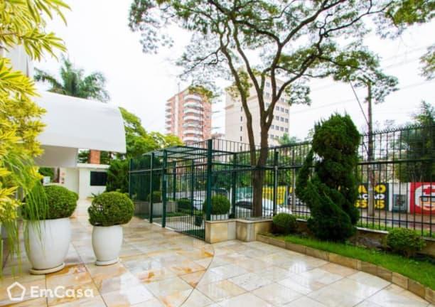 Imagem do imóvel ID-30835 na Avenida Doutor Cesário Bastos, Vila Bastos, Santo André - SP