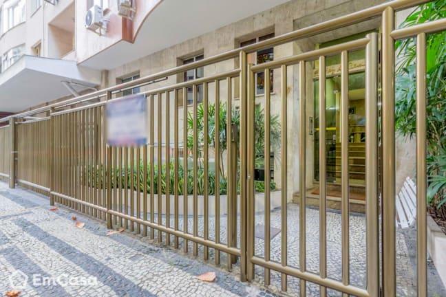 Imagem do imóvel ID-30932 na Rua Domingos Ferreira, Copacabana, Rio de Janeiro - RJ