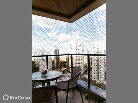 Imagem do imóvel ID-33361 na Rua Castro Alves, Aclimação, São Paulo - SP