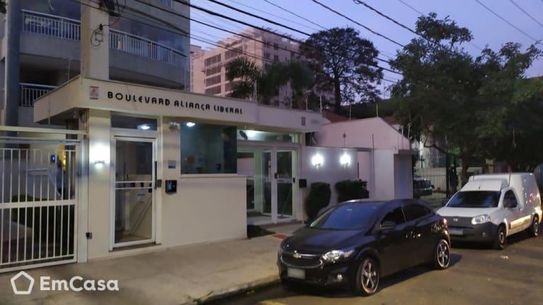 Imagem do imóvel ID-31685 na Rua Aliança Liberal, Bela Aliança, São Paulo - SP