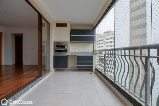 Imagem do imóvel ID-34224 na Rua dos Ingleses, Morro dos Ingleses, São Paulo - SP