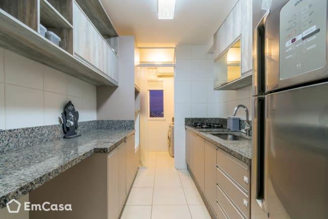 Imagem do imóvel ID-27312 na Avenida Wenceslau de Queiroz, Jaguaré, São Paulo - SP