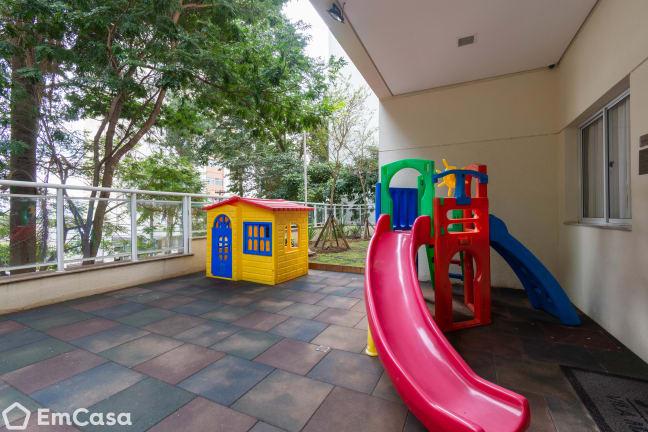 Imagem do imóvel ID-27437 na Rua Lacedemônia, Vila Mascote, São Paulo - SP