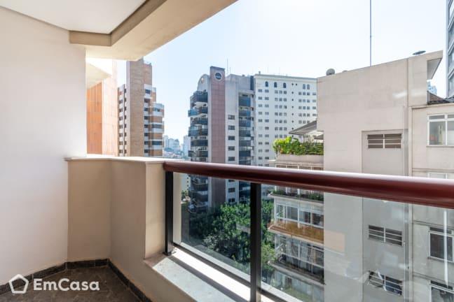 Imagem do imóvel ID-28112 na Rua Alagoas, Higienópolis, São Paulo - SP