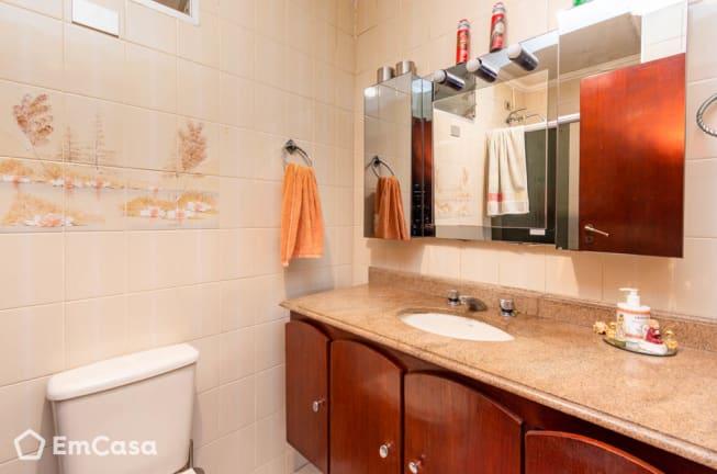 Imagem do imóvel ID-31269 na Rua Luísa Álvares, Vila Campestre, São Paulo - SP