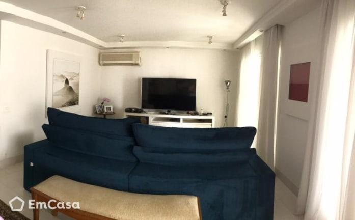 Imagem do imóvel ID-33775 na Rua Forte William, Vila Andrade, São Paulo - SP