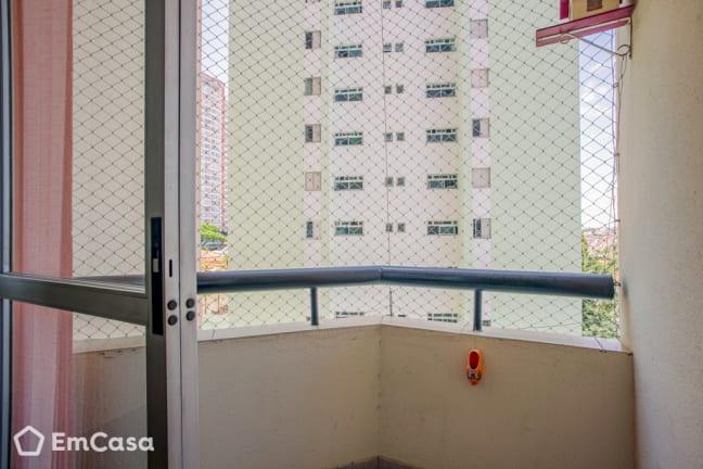 Imagem do imóvel ID-33053 na Rua Ibituruna, Parque imperial, São Paulo - SP