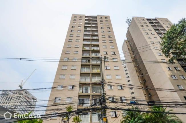 Imagem do imóvel ID-32285 na Rua do Rocio, Vila Olímpia, São Paulo - SP