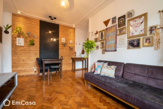 Imagem do imóvel ID-34094 na Rua Silva Téles, Andaraí, Rio de Janeiro - RJ
