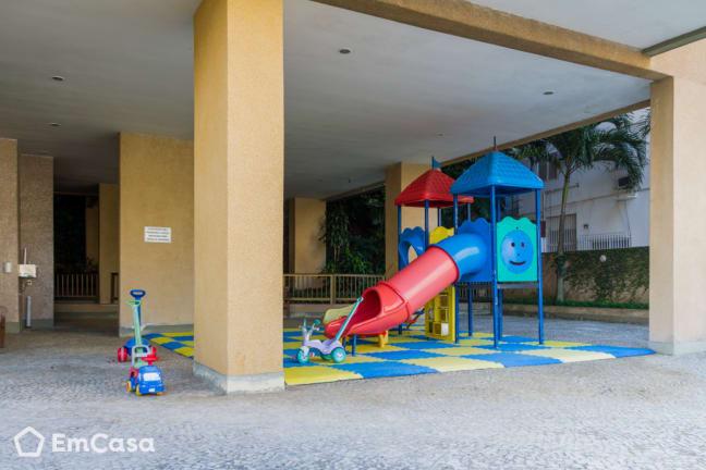 Imagem do imóvel ID-28123 na Rua Sacopã, Lagoa, Rio de Janeiro - RJ