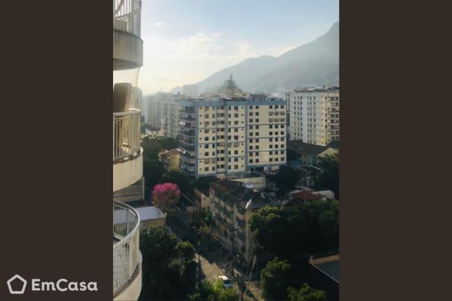 Imagem do imóvel ID-32300 na Rua Garibaldi, Tijuca, Rio de Janeiro - RJ