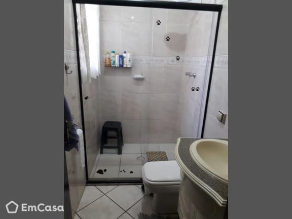 Imagem do imóvel ID-33275 na Rua Clélia, Vila Pires, Santo André - SP