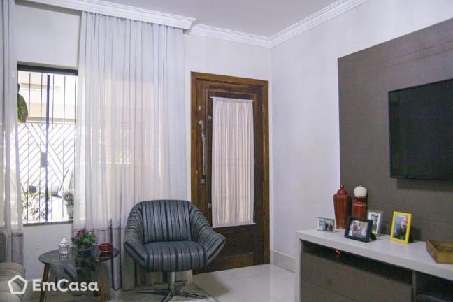Imagem do imóvel ID-33784 na Rua General Canavarro, Campestre, Santo André - SP