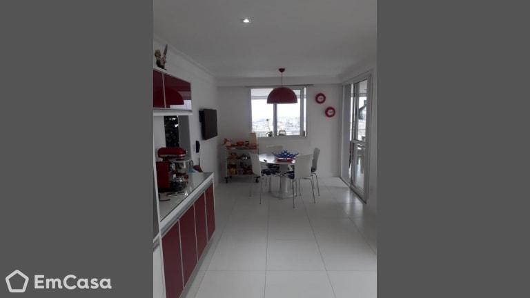 Imagem do imóvel ID-33753 na R. José de Oliveira Coelho, Vila Andrade, São Paulo - SP