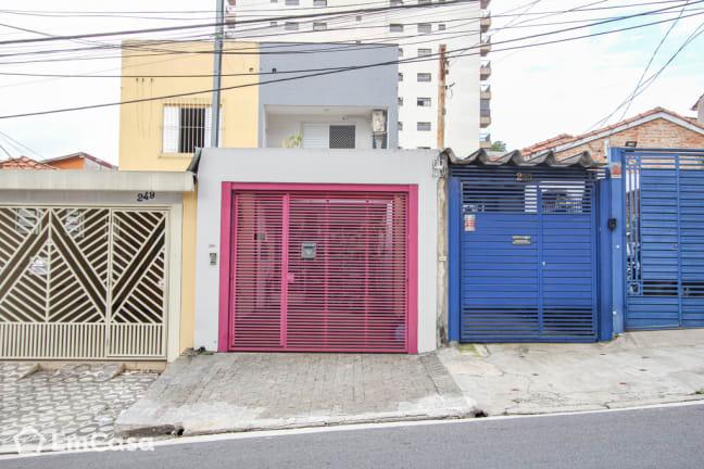 Imagem do imóvel ID-19190 na Rua Doutor Mario Vicente, Vila Dom Pedro I, São Paulo - SP