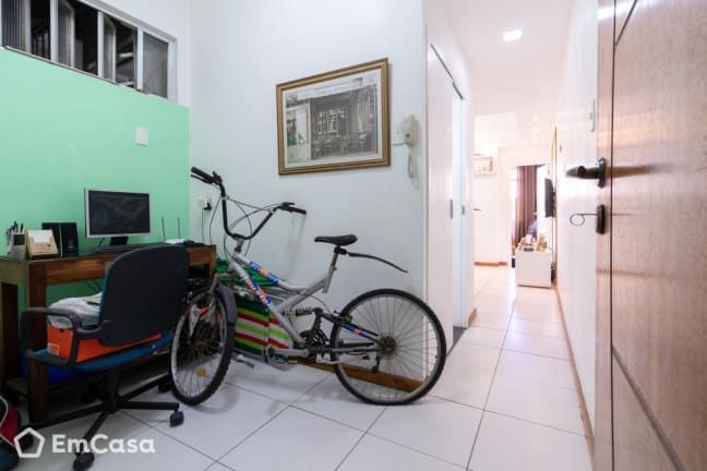 Imagem do imóvel ID-31626 na Rua Corrêa Dutra, Catete, Rio de Janeiro - RJ