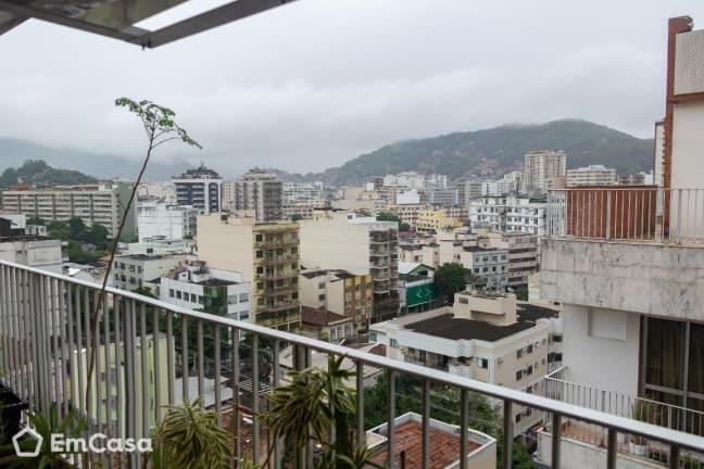 Imagem do imóvel ID-31303 na Rua dos Artistas, Tijuca, Rio de Janeiro - RJ