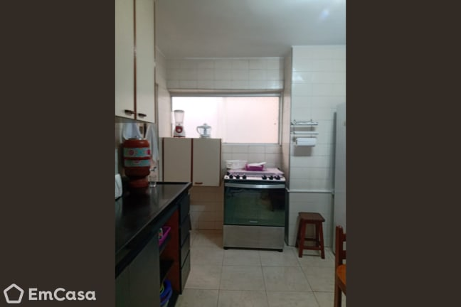 Imagem do imóvel ID-33085 na Rua Cayowaá, Perdizes, São Paulo - SP