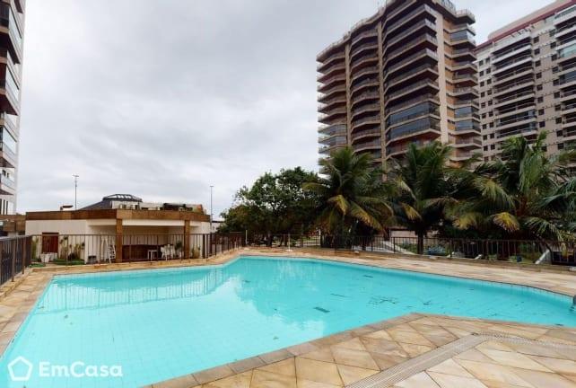 Imagem do imóvel ID-34425 na Avenida Lúcio Costa, Barra da Tijuca, Rio de Janeiro - RJ