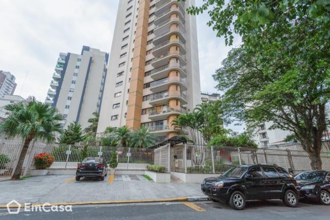 Imagem do imóvel ID-27413 na Avenida Jurucê, Indianópolis, São Paulo - SP