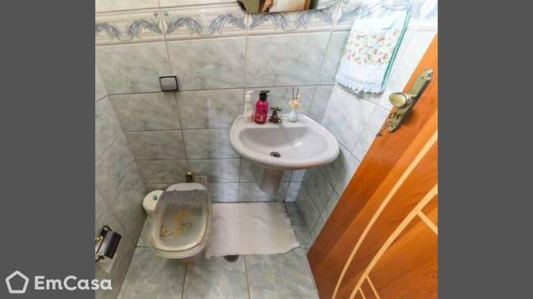 Imagem do imóvel ID-29271 na Rua Doutor Fausto Ribeiro de Carvalho, Jardim Orlandina, São Bernardo do Campo - SP