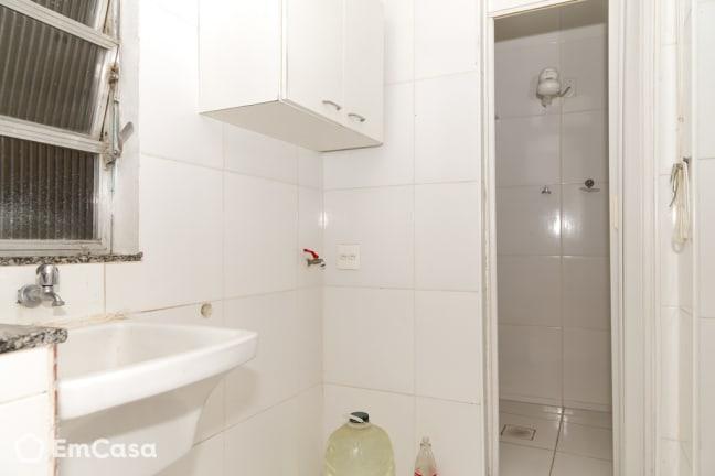 Imagem do imóvel ID-28742 na Rua Barão de Mesquita, Tijuca, Rio de Janeiro - RJ