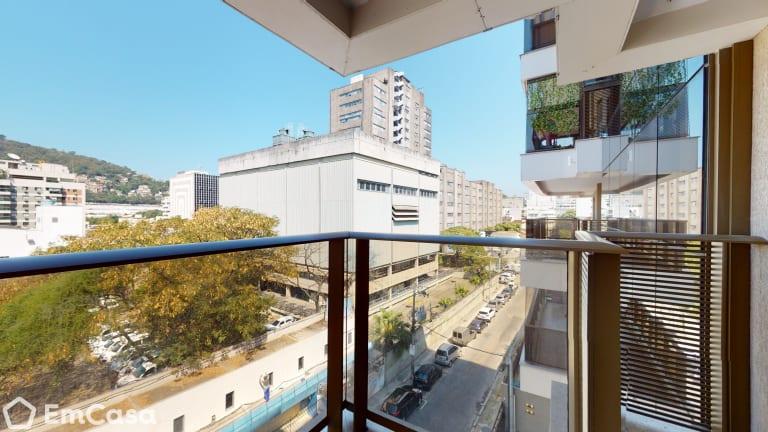 Imagem do imóvel ID-30564 na Rua Henrique de Novais, Botafogo, Rio de Janeiro - RJ