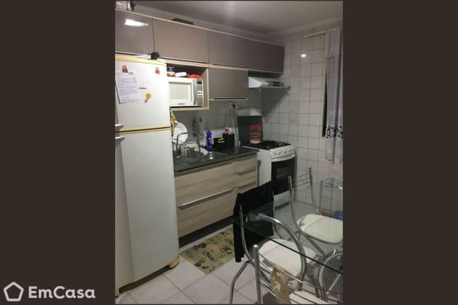 Imagem do imóvel ID-34403 na Rua dos Pintores, Vila Prudente, São Paulo - SP