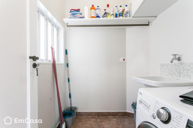 Imagem do imóvel ID-30572 na Rua Doutor Melo Alves, Cerqueira César, São Paulo - SP