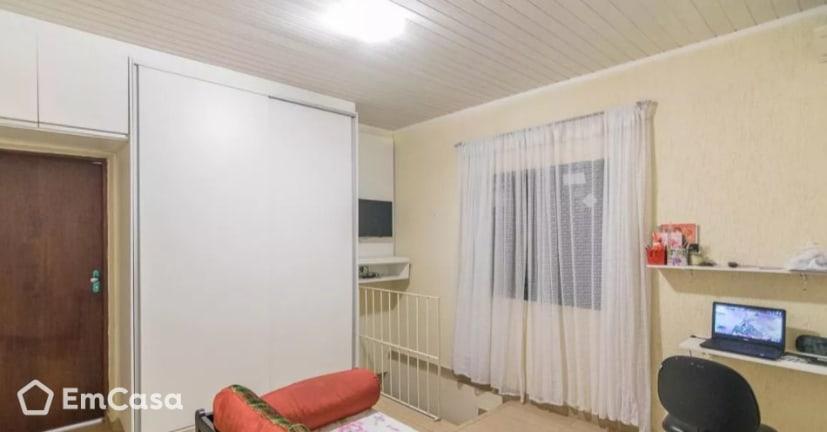 Imagem do imóvel ID-32208 na Avenida Tietê, Campestre, Santo André - SP