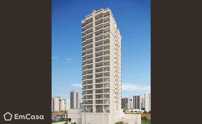 Imagem do imóvel ID-30818 na Rua Marechal Hermes da Fonseca, Santana, São Paulo - SP