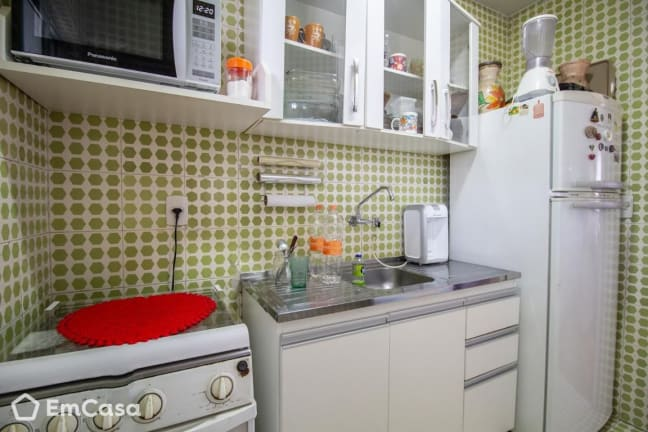 Imagem do imóvel ID-28451 na Rua Apa, Campos Elíseos, São Paulo - SP