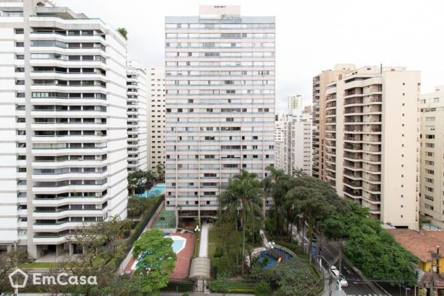 Imagem do imóvel ID-34313 na Rua Tuim, Vila Uberabinha, São Paulo - SP