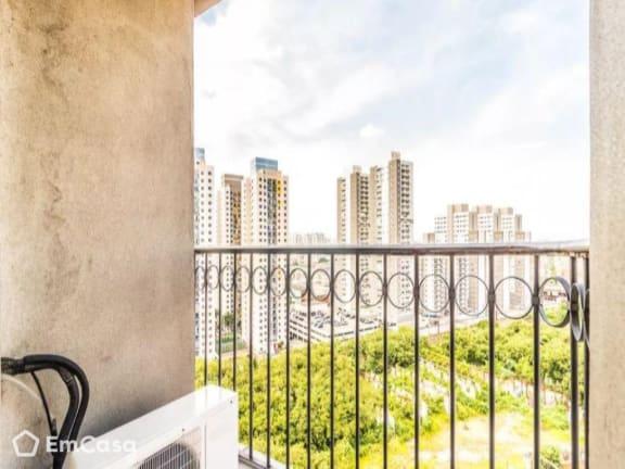 Imagem do imóvel ID-28869 na Alameda Barão de Limeira, Campos Elíseos, São Paulo - SP