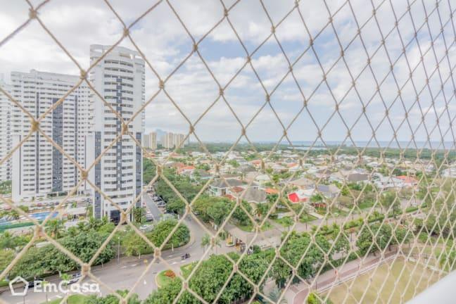 Imagem do imóvel ID-28820 na Avenida Djalma Ribeiro, Barra da Tijuca, Rio de Janeiro - RJ