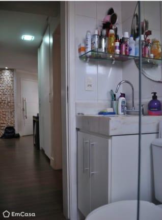Imagem do imóvel ID-30700 na Rua Abagiba, Vila da Saúde, São Paulo - SP