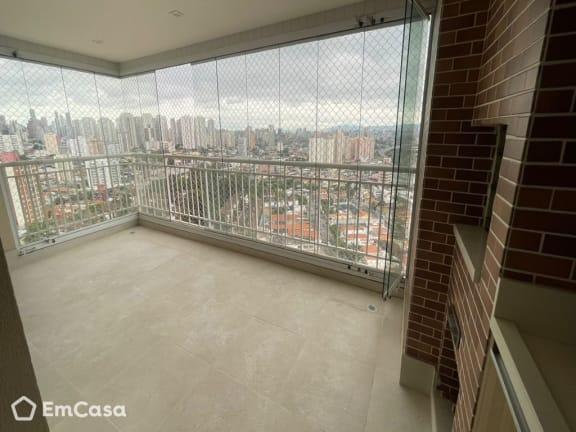 Imagem do imóvel ID-34266 na Rua Jericinó, Chácara Califórnia, São Paulo - SP