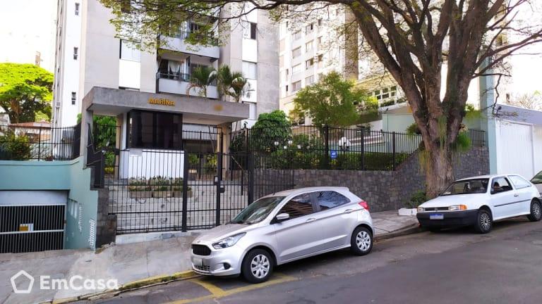 Imagem do imóvel ID-31630 na Rua Minerva, Perdizes, São Paulo - SP