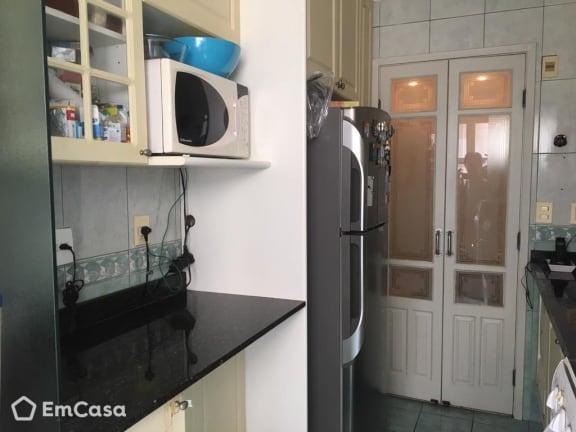 Imagem do imóvel ID-33878 na Rua do Símbolo, Jardim Ampliação, São Paulo - SP