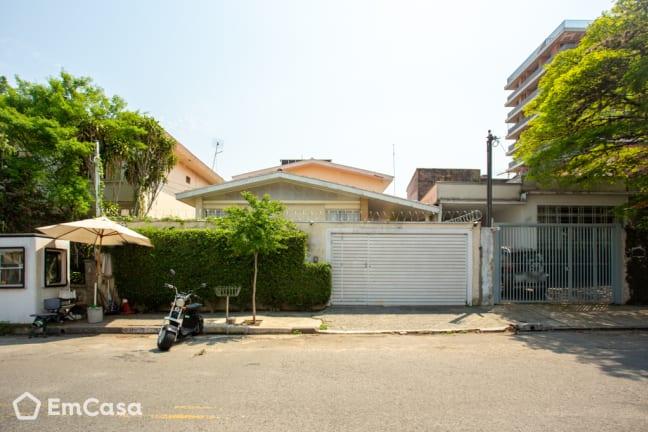 Imagem do imóvel ID-32648 na Rua Gregório Paes de Almeida, Vila Madalena, São Paulo - SP